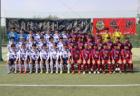 2020OFA第12回沖縄県中学校女子夏季サッカー選手権大会 優勝は豊見城中!