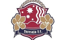 ToresajaF.C.(トレサージャフットボールクラブ)U-15 練習会毎週月曜・水曜開催 2021年度千葉県