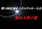 2020年度JFA第26回全日本U-15フットサル選手権大会 福岡県大会 優勝は筑後サザン!情報ありがとうございます