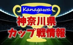 【東急SレイエスがA1位、大混戦のBブロックは横須賀シーガルズが1位に!! 8/11 U15 KANAGAWA CHALLENGE CUP 全結果速報】2020年7・8月 神奈川県のカップ戦優勝・上位チーム紹介(随時更新)