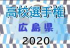 2020年度 全日本U-15女子サッカー選手権 関東予選 浦和レッズレディースが連覇達成!ベスト8チームが全国大会進出!!