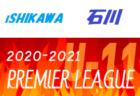 2020年度 第48回 北信越大学サッカーリーグ 1部優勝は新潟医療福祉大!2部全結果掲載