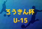 【中止】2020年度 第4回関東大学サッカーリーグ新人戦  組合せ情報お待ちしています