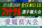 2020年度 第8回熊本利水工業CUP U-10(熊本県)結果募集!8/23