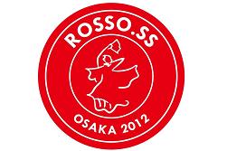 ROSSO.SS ジュニアユース入団選手募集 体験練習会毎週火~金開催 2021年度 大阪府