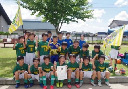 2020年度  JA全農チビリンピック小学生8人制サッカー大会 鶴岡地区予選会 (山形県)  優勝は鶴岡Jr FC!結果情報お待ちしています