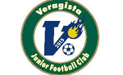 JFC Veragista U15 体験練習会 7/29開催 2021年度 東京都