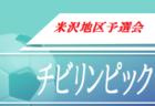 2020年度 Bandiera Cap U-12(京都府)8/21~23開催 組合せ決定!