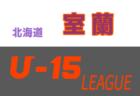 2020年度 第4回道南ブロックカブスリーグ U-13大会(北海道)優勝はエルソーレ!