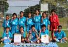 2020第28回新潟県U-11サッカー大会中ブロック予選 兼 JA全農杯全国小学生選抜サッカー大会  優勝はアルビレックス!