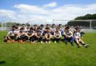 FC深谷 ジュニアユース 練習体験 9/1~30開催!2021年度 埼玉県