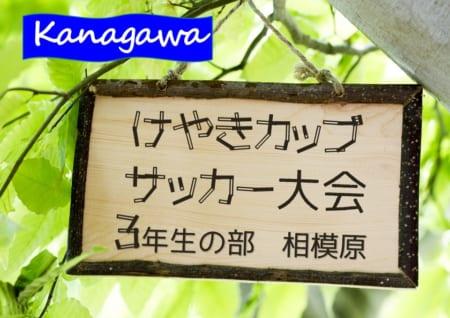 2020年度 けやきカップサッカー大会 3年生の部 (神奈川県) ヴィンクーロ・バディー中和田・大沼・コラソンのベスト4激突!! 準決勝は10/3開催!情報ありがとうございます!