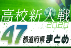 【2020年度高校新人戦一覧】九州大会が開幕!U-16・U-17 新世代の精鋭たちの大会特集!【47都道府県別】