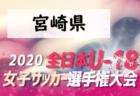 2020年度 秋田県U-12  県北地区リーグ(いとくカップ)リーグ入力ありがとうございます!次回日程情報おまちしています!