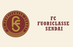 FC FUORICLASSE SENDAI(フォーリクラッセ仙台) ジュニアユース セレクション11/28、練習会 8/27開催! 2021年度  宮城県