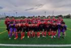 松本山雅FCジュニアユースセレクション 9/23~開催 2021年度 長野