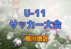 2020年度U-12サッカーリーグin北海道釧路地区リーグ 優勝はコンサドーレ釧路A!