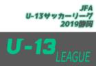 2020年度 第52回山陽親善少年サッカー大会 広島県 優勝はFCバイエルンツネイシ!
