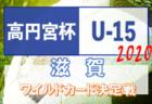 2020年度 九州大学交流サッカー大会 優勝は鹿屋体育大学!