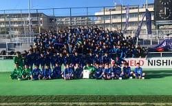FC多摩 ジュニアユース セレクション 8/17.24 開催!2021年度 東京都