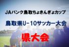 2020年度 第42回 金沢市長杯少年サッカー大会 Ⅰ部(U-12)石川 9/21速報!優勝はツエーゲン!