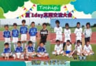2021年度鹿児島ユナイテッドFC U-18選考会 9/20開催 鹿児島県