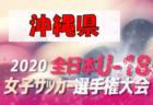 2020年7.8月の群馬県開催カップ戦情報【随時募集・随時更新中】