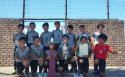 2020年度 大和市5年生大会 (神奈川県)  優勝はGEO-X FC!全結果掲載!上位大会出場枠数をお待ちしています!