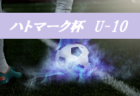 2020年度 第15回高崎パールライオンズ杯少年サッカー大会(4年生以下)群馬 F優勝はブルーボタン、G優勝は里東SSS!