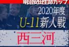 2020年度 第30回群馬県少女サッカー選手権大会 優勝はtonan前橋!