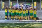 2020年度 伊勢崎市佐波郡中学校新人サッカー大会 優勝はあずま中!
