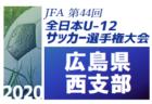 【2020年度 全日本U-15女子サッカー選手権大会 】U-15女子チームの頂点へ【47都道府県まとめ】四国代表が決定!