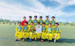 2020年度 新潟県U-10サッカー選手権   優勝はkF3!