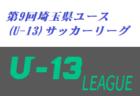 JFA U-11サッカーリーグ2020和歌山ホップリーグ・和歌山北ブロック 優勝はSC和歌山ヴィーヴォ!