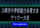 2020年度 エムアイ企画杯 関西ジュニアサッカー選手権大会U-10(奈良県) 優勝はセレッソ大阪!