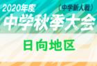 2020年度 高円宮杯JFA U-18サッカーリーグ北海道 ブロックリーグ道南 10/17最終節 結果募集!情報お待ちしています!