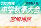 2020年度 第4回読売・民友杯福島県U-10サッカー大会 優勝は会津サントス!