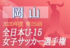 2020年度 JFA U-12リーグ熊本 菊阿支部(菊池・阿蘇)結果募集!Bグループの組合せありがとうございました!