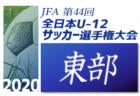 2020‐2021 アイリスオーヤマプレミアリーグ埼玉U-11 結果掲載!次節日程お待ちしています。