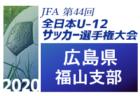 2020年度JFAガールズサッカーフェスティバル U-12地区対抗戦 優勝は宮崎さくら!