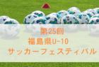 2020 JFA第24回全日本U-18女子サッカー選手権 山形県大会 優勝はCraque JFC!結果情報お待ちしています