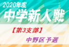 2020年度 第44回 日本クラブユースサッカー選手権(U-18)北海道大会 優勝はコンサドーレ札幌U-18!