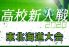 2020年 第64回東京【第7支部】中学校サッカー新人戦ブロック大会 (東京)都大会出場6校決定!