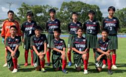 SC豊田ペレニアル ジュニアユース  U-13セレクション  9/29,10/2,10/9開催  2021年度  愛知