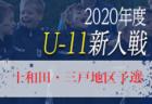 FCアレグラッソ神戸MW U-12 体験練習会 随時開催 2020年度 兵庫