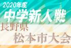2020年度 JFAガールズサッカーフェスティバル2020静岡 第18回ドリームカップ ラガッツア焼津が2連覇!