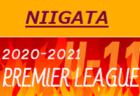 2020年度 NTT西日本グループカップ 第53回静岡県ユースU-12サッカー大会 西部・浜松予選  優勝はカワイSC!