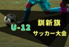 2020JFA第26回全日本U-15フットサル選手権大会 埼玉県大会 優勝はFFCエストレーラ川口