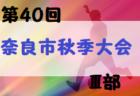 2020年度 ゆうパック杯 愛媛県ジュニアユース選手権大会(高円宮杯)優勝はFCゼブラ!