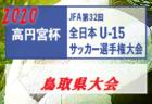 関西地区の今週末のサッカー大会・イベントまとめ【10月3日(土)〜10月4日(日)】
